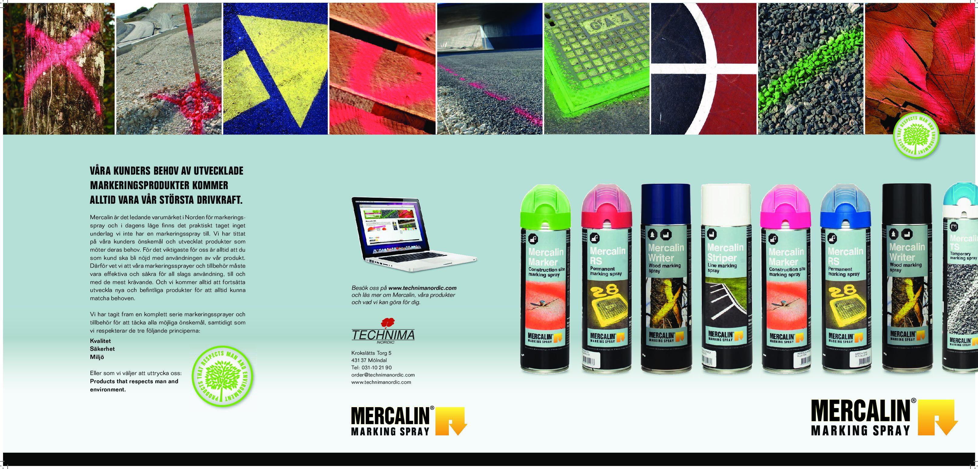 Mercalin katalog